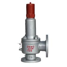 液化石油气安全阀