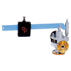 DN25型 脉冲式安全阀